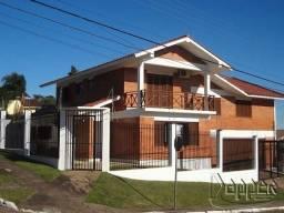 Casa à venda com 4 dormitórios em Petrópolis, Novo hamburgo cod:12375