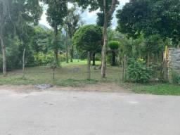 Terreno Estrada do Sacarrão - Vargem Grande
