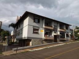 Apartamento com 3 dormitórios para alugar, 103 m² por R$ 1.000,00/mês - Moinhos - Lajeado/