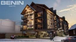 Apartamento à venda com 2 dormitórios em Centro, Canela cod:15280