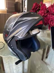 Capacete Articulado MT Helmet