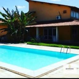 Casa à venda, 4 quartos, 4 vagas, Centro - Barra de Santo Antônio/AL
