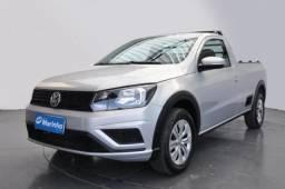 Volkswagen saveiro 2020 1.6 msi trendline cs 8v flex 2p manual