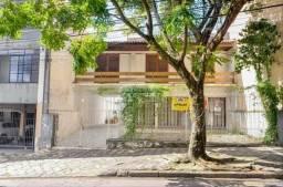 Casa à venda com 3 dormitórios em São francisco, Curitiba cod:146735