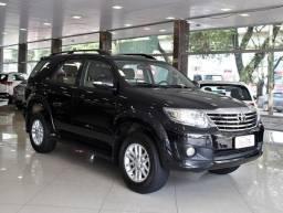 Toyota Hilux Sw4 2.7 SR 4P FLEX AUT