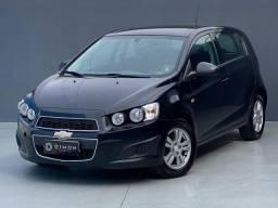Chevrolet Sonic LT 1.6 AUT
