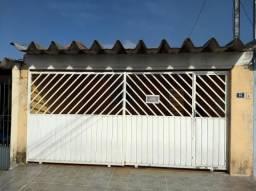 Casa para aluguel, 2 quartos, 1 vaga, Jardim Santa Bárbara - Guarulhos/SP
