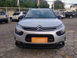 C4 CACTUS 2019/2020 1.6 VTI 120 FLEX FEEL EAT6
