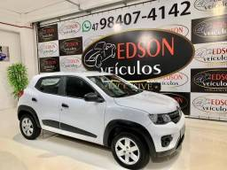 RENAULT KWID 2019/2019 1.0 12V SCE FLEX ZEN MANUAL