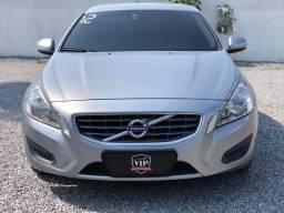S60 2011/2012 1.6 T4 FWD GASOLINA 4P AUTOMÁTICO
