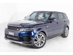 Land Rover Range Rover Sport Sport HSE V6 3.0