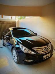 Hyundai sonata (INIGUALÁVEL)