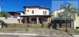 Casa em Condomínio para Venda em Salvador, Piatã, 4 dormitórios, 3 suítes, 5 banheiros, 2