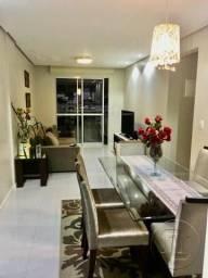 Apartamento à venda com 2 dormitórios em Centro, Santo amaro da imperatriz cod:Ap0912