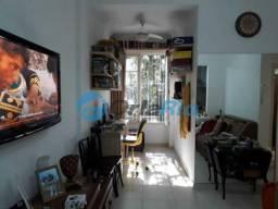 Apartamento à venda com 1 dormitórios em Leme, Rio de janeiro cod:VEAP10525