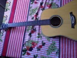 Violão Tagima Woodstock 25