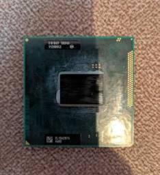 Processador para NoteBook i5 2g (letras na descrição)