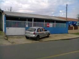 Casa com 2 dormitórios à venda, 100 m² por R$ 260.000,00 - Capela Velha - Araucária/PR