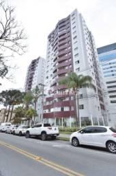 Apartamento para alugar com 3 dormitórios em Água verde, Curitiba cod:64077001