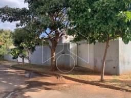 Casa à venda com 3 dormitórios em Jardim maraja, Marilia cod:V12182