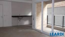 Apartamento à venda com 1 dormitórios em Paraíso, São paulo cod:611571