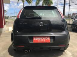 FIAT PUNTO 1.8 BLACKMOTION 16V FLEX 4P AUTOMATIZADO.