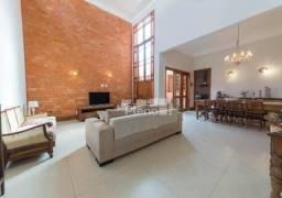 Casa com 3 suítes à venda, 260m² por R$ 1.690.000 no Swiss Park - Campinas/SP