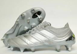 Chuteira Adidas Copa 20.1 Trava Mista ( 40,5 )