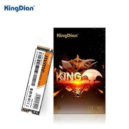 SSD NVME kingdian 256gb