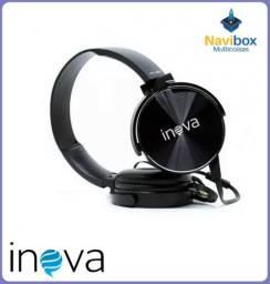 Fone de Ouvido - Inova Pro definição | FON-2059D
