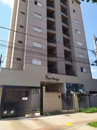 Vendo apartamento no Jardim Central em Dourados