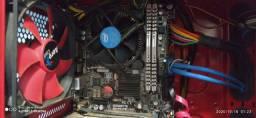 Placa mãe gigabyte GA-H110M-S2V
