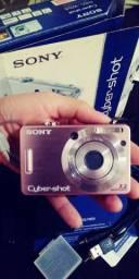Camara fotográfica digital Sony