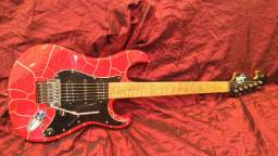Guitarra tagima ja2 signature Juninho afram