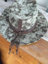 Vendo chapéu masculino gaúcho novo
