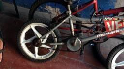 Bicicleta Monark Bmx original infantil aro 16