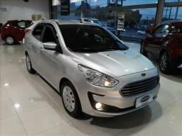 Ford Ka 1.5 2016 Autômatico