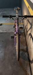 Bicicleta aluminium Caloi