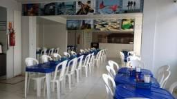 Alugo Excelente Restaurante na Rua Grande - São Luís, MA
