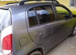 Carro (Venda) Aceito moto no negócio - 2011