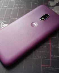 NAO troco! Smartphone Moto G4 play 16gb xt1603