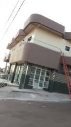 Salão comercial próx câmara municipal