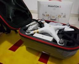 DJI Phantom 3 4k