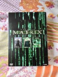 Matrix Box DVD