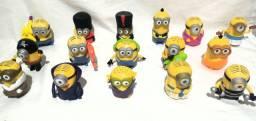 Coleção de Minions 16 unidades