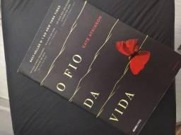 """Livro """"O fio da Vida"""""""