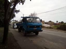 Caminhão vw 790 ano 90