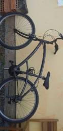 Bike boa caloi em ótimo estado