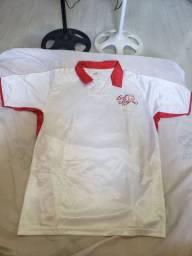 Camisa de seleção da Suíça