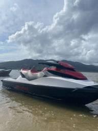 Jet ski gtx 155